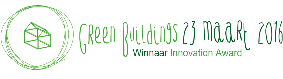 Green Buildings Award
